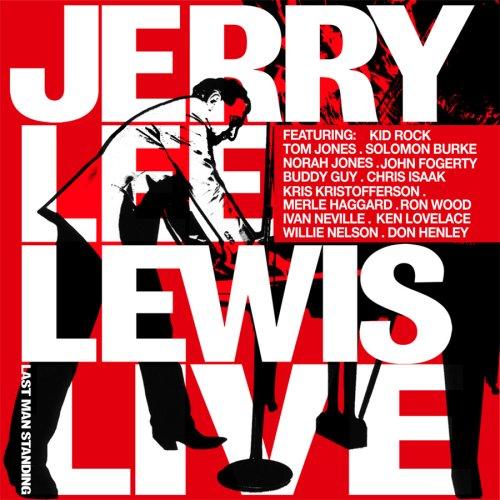 Jerry Lee Lewis Last Man Standing 2007