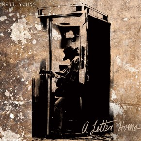140 Neil Young A Letter Home